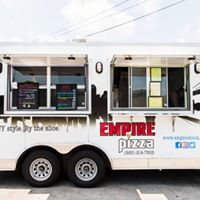 foodtruck empire pizza truck