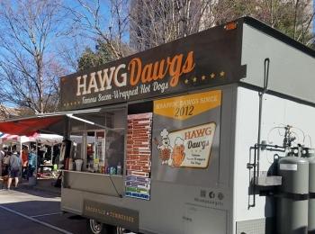 Hawg Dawg's